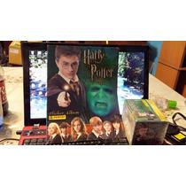 Harry Potter, Album De Estampas Y Estampas, Nuevo Original