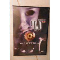 Gin Gwai 3 By The Pang Brothers Cine Hong Kong The Eye 3 Dvd