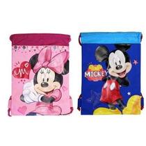 (2ct) Mickey Y Minnie Mouse Del Morral Del Lazo - Gran Draws