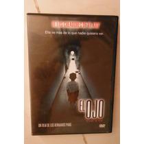 Gin Gwai By The Pang Brothers Cine Hong Kong The Eye Dvd