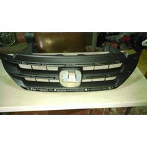 Parrilla Honda Cr-v Modelo 2012 Al 2014 Nueva Original