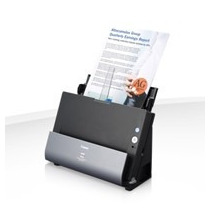 Scanner Canon Dr-c225 600 Ppp Velocidad 25 Ppm Y 50 Ipm V.d1