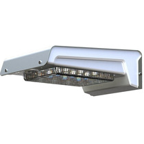 Lámpara Solar Led 3en1 Sensor Movimiento Extra Larga
