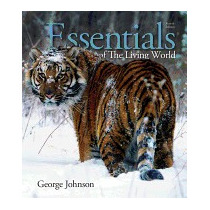 Essentials Of The Living World (revised), George B Johnson