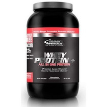 Whey Protein Proteina De Suero Inner Armour Chocolate 1,5kg