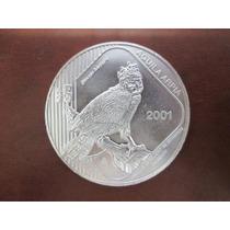 Monedas Conmemorativas De Animales En Peligro De Extinción