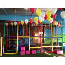 Salon De Fiestas Infantiles Pooh