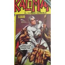 Kaliman El Hombre Increible #940, Promotora K