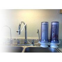 Agua Alcalina Ionizada Filtro Purificador De Agua Alcalina