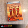Age Of Empires 3 Expansion Warchiefs Presstart Games