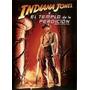 Indiana Jones Y El Templo De La Perdicion , Pelicula En Dvd