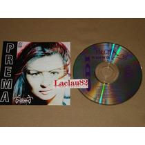 Prema De Alla Pa´ca 1996 Peerless Cd