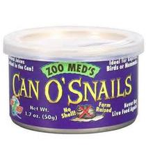 Caracoles Enlatados ( Can O Snails)