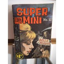 Super Mini 22 Editorial Edpa