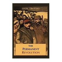 Permanent Revolution, Leon Trotsky