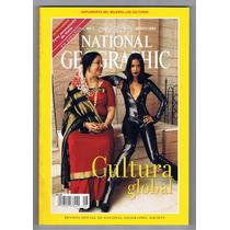 Revista National Geographic Agosto 1999