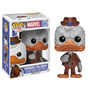 Funko Pop Marvel El Pato Howard The Duck