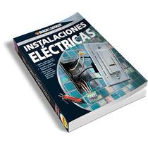 Libro Ebook Instalaciones Electricas + Regalo