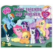 My Little Pony Pony Friends Are, Hasbro My Little Pony