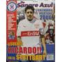 Revista De Sangre Cruz Azul, Ricardo Osorio Al Stuttgart