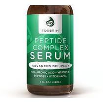 Péptidos Suero Complex - Mejor Serum Anti Aging - Anti Arrug