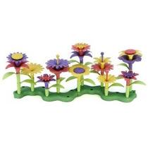 Green Toys Build-a-ramo Floral Playset Arrangement