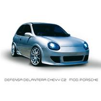 Facia Para Checy C2 Porche O K-racer Plastico Automagic