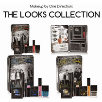 One Direction Paquete 3 Sets Maquillaje Coleccion Completa!!