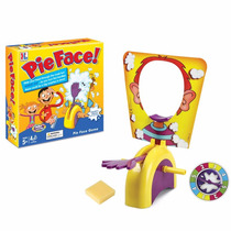 Juego Pastelazo Hasbro Gaming Pay Pie Face