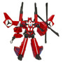 Autobot Blades Transformers Universe 2.0 Voyager 2008 Hasbro