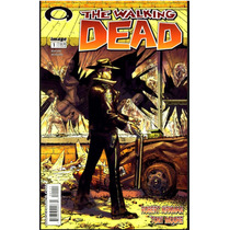 The Walking Dead (archivo Digita En Español)