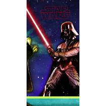 Star Wars Guerra Galaxias Mantel Fiesta Infantil Dart Robot