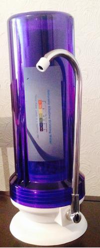 Filtro de agua alkalina smartwater 4999 y7b05 precio d - Filtro de agua precio ...