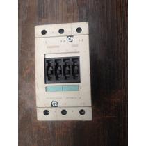 Contactor Siemens 3rt1045 Bobina 220 V