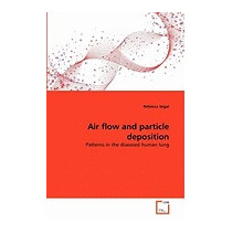 Air Flow And Particle Deposition, Rebecca Segal