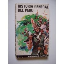 Historia General Del Perú - Garcilaso El Inca - 1972