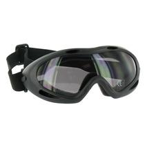 Gafas De Esquí - Highlander Protect Anaconda Negro Militar