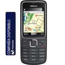 Nokia 2710 Cám 2 Mpx Bluetooth Radio Fm Sms Mms Mp3/mp4