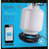 Medidor De Gas Butano Wifi Para Celular