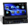 Estereo Power Acustik 7 Pulg. Sd Usb Bluetooth Tv Camara Dvd