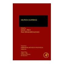 Neutron Scattering - Fundamentals, Felix Fernandez-alonso