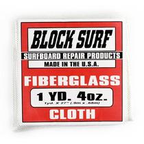 Fibra De Vidrio $165 1 Yarda O .9 Mt Surf