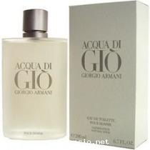 Perfume Armani Acqua Di Gio Caballero 100% Original
