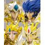 Saint Seiya Soul Of Gold Cloth Leo, Aries, Virgo, Cancer Jp