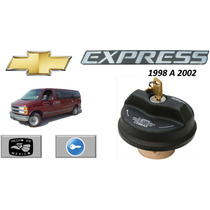 98-02 Chevrolet Express Tapon De Gasolina Con Llave Nacional