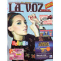 Belinda Revista La Voz Usa