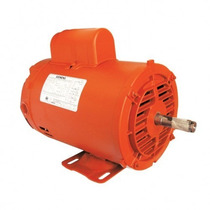 Motor Siemens Monofásico De 2 Hp Alta Velocidad 3680 Rpm