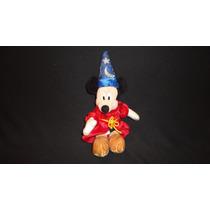Mickey Mouse Llavero Fantasia Pelicula