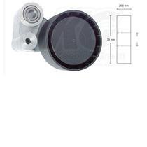 Polea Tensora Accesorios Bmw Z4 L6 3.0 L 2003-2005