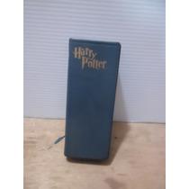 Harry Potter Figura De 8.5 Cms De Alto Y Lentes Con Estuche